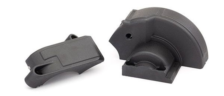 tra8987 Traxxas Covers, gear (2)