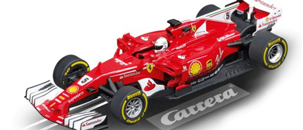 "30842 Carrera DIGITAL 132 30842 Ferrari SF70H ""S.Vettel, No.5"""