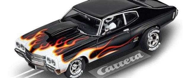 "30849 Carrera DIGITAL 132  Chevrolet Chevelle SS 454 ""Super Stocker II"""