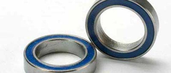 TRA5120 Traxxas 12x18x4mm Ball Bearing Blue (2)