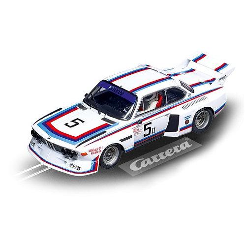 "30896 Carrera DIGITAL 132 BMW 3.5 CSL ""No.5"", 6h Watkins Glen 1979"