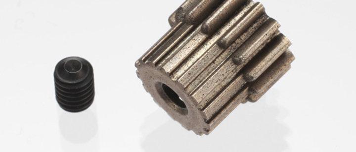 TRA7039 Traxxas 48P Pinion Gear 2.3mm Shaft (15)