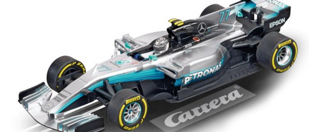 "30841 Carrera DIGITAL 132 Mercedes F1 W08 EQ Power+ ""V.Bottas, No.77"""