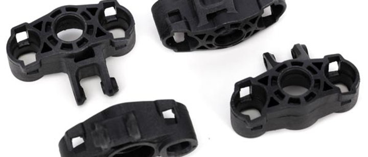 TRA7034 Traxxas Left & Right Axle Carriers