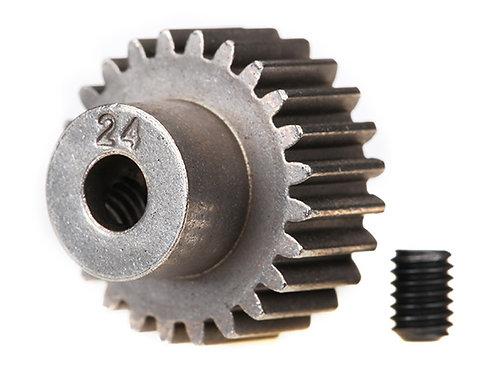 TRA2424 Traxxas 48P Pinion Gear (24)