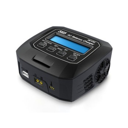 SkyRC S65 AC Balance Charger / Discharger 65W, 6A