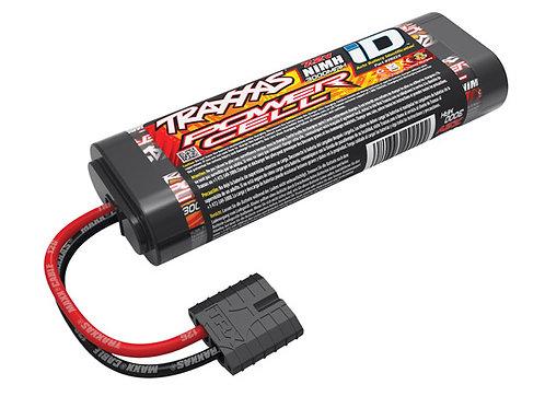 TRA2922X Traxxas Power Cell 3000mah 7.2V NiMH iD Plug