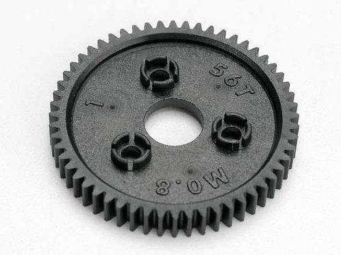 TRA3957 Traxxas 56T Spur Gear (0.8 Metric Pitch)