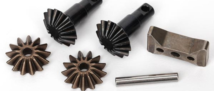 TRA6882X Traxxas Differential Gear Set