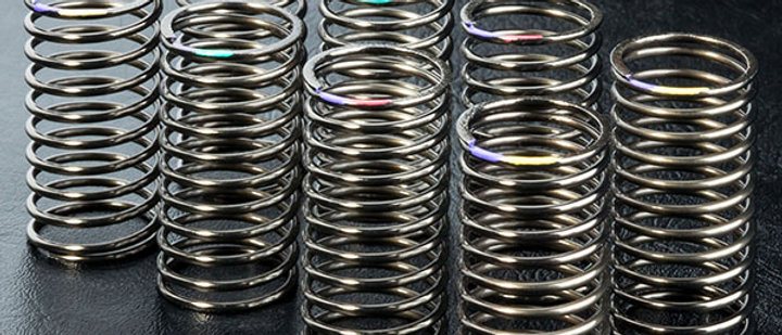 820108 MST soft springs ressorts