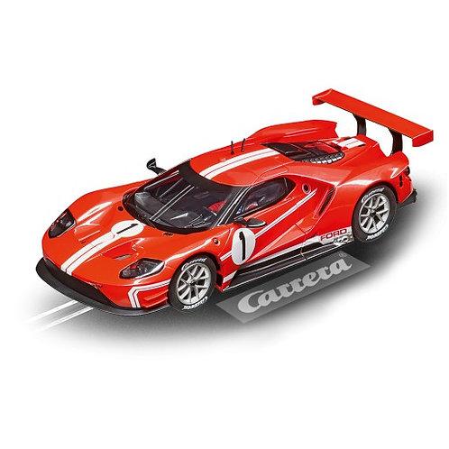 """30873 Carrera DIGITAL 132  Ford GT Race Car """"Time Twist, No.1"""""""