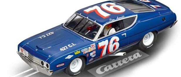 "30907 Carrera DIGITAL 132  Ford Torino Talladega ""No.76"", 1970"