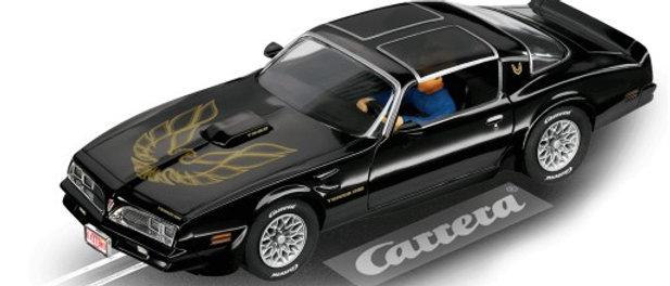 30865 Carrera DIGITAL 132  Pontiac Firebird Trans Am '77 Reference : 20030865