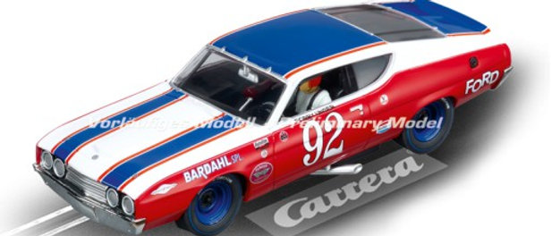 "30796 Carrera DIGITAL 132 30796 Ford Torino Talladega ""Bobby Unser, No. 92"""