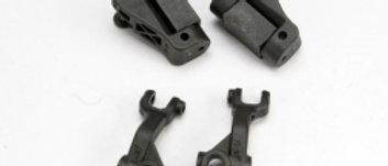 Traxxas Caster Blocks, 30degree (Left & Right)/ Steering Blocks,  (Left & Right)