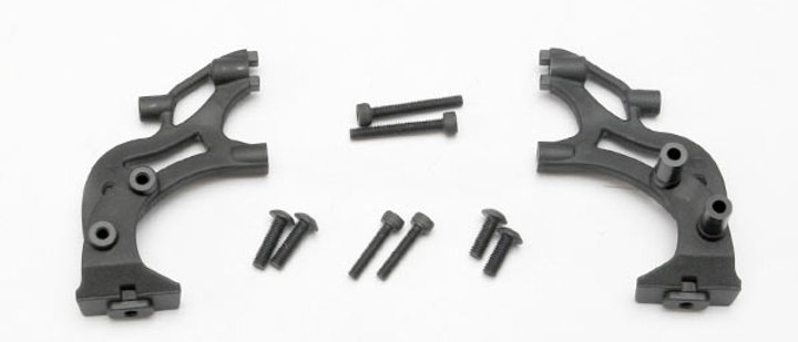 TRA7121 Traxxas 1/16 Wing Mount Set