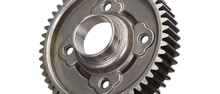 TRA7784X Traxxas X-Maxx Metal Transmission Output Gear (51T) (requires TRA7785X)