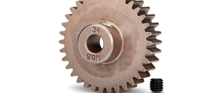 TRA5639 Traxxas 32P Steel Pinion Gear (34)