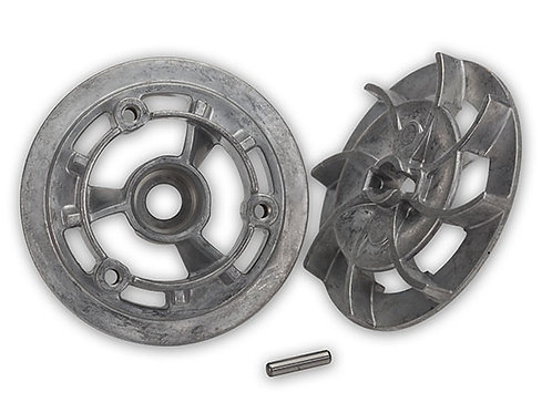 TRA7788 Traxxas Slipper pressure plate and hub