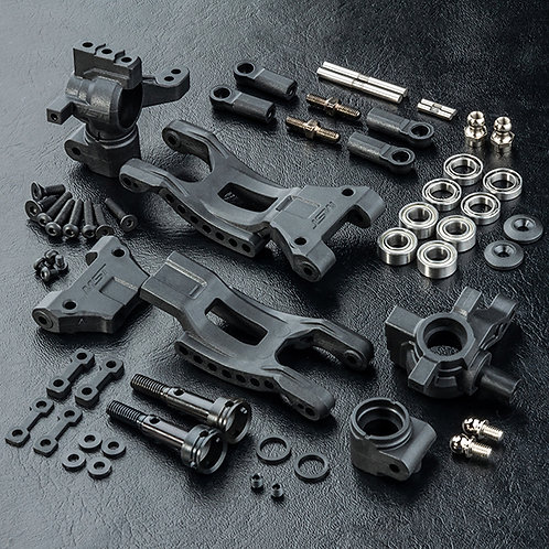 210594 MST  MB Rear suspension kit