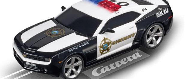 30756 Carrera DIGITAL 132 30756 Chevrolet Camaro Sheriff
