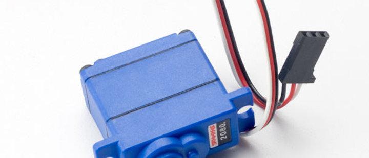 TRA2080 Traxxas Waterproof Micro Servo