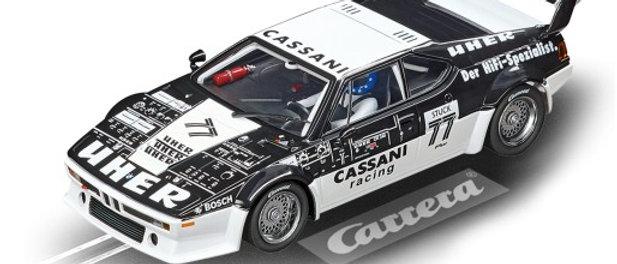 """30886 Carrera DIGITAL 132  BMW M1 Procar """"Cassani Racing No.77"""", 1979"""