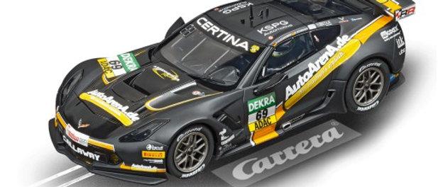 """30845 Carrera DIGITAL 132 Chevrolet Corvette C7.R """"No.69"""""""