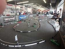 Notre circuit de drift