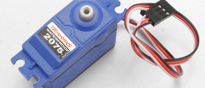 TRA2075 Traxxas Servo, digital high-torque (ball bearing), waterproof