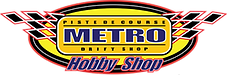 MetroSlotCar Drift Shop logo