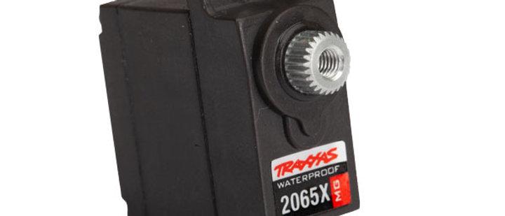 TRA2065X Traxxas Servo, Sub-Micro, Waterproof