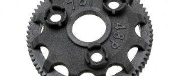 TRA4676  Spur gear, 76-tooth (48-pitch) (for models with Torque-Control slipper