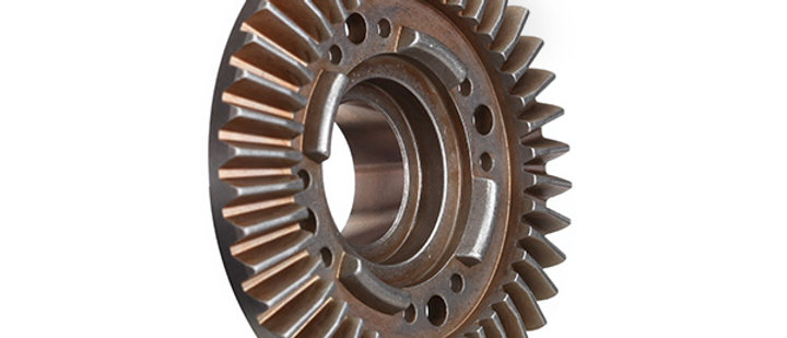 TRA7792 Traxxas Ring Gear, Differential, 35-Tooth (Heavy Duty)