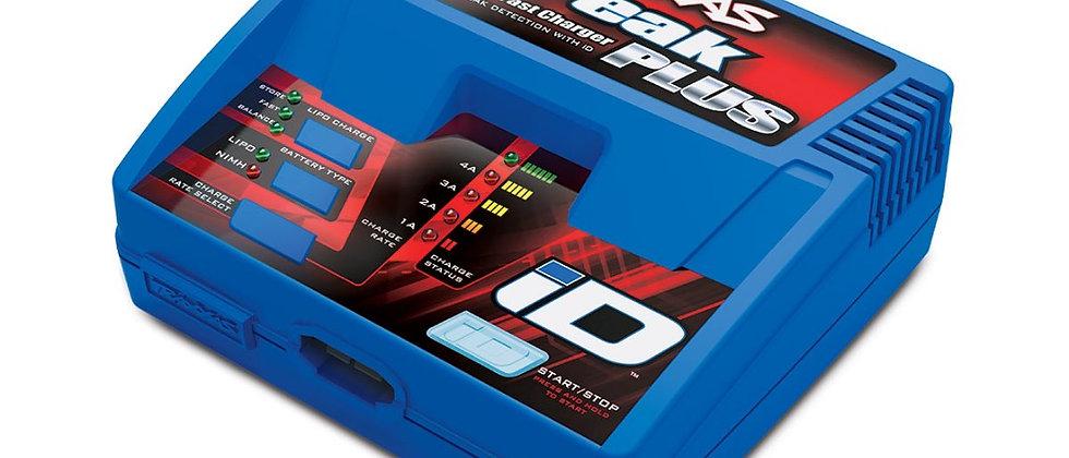 tra2970 Traxxas EZ-Peak Plus Multi-Chemistry Battery Charger w iD (3S/4A/40W)