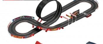 62476 Carrera Go Disney Cars Speed Challenge Set,  1/43