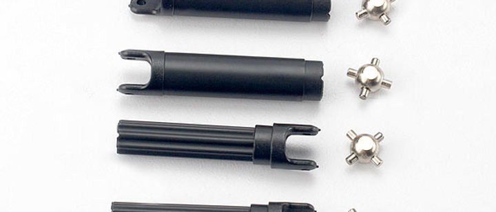 TRA7150 Traxxas Left or Right Half Shafts