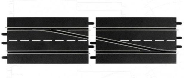 Carrera DIGITAL 30345 Lane Change Track Right