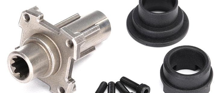TRA8590 Traxxas Spool/ spacers (left & right)/ 2.5x8 CS (4)