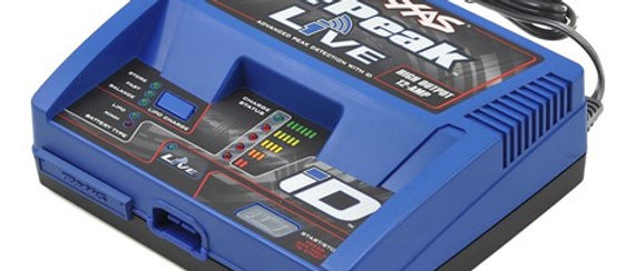 Traxxas EZ-Peak Live Multi-Chemistry Battery Charger w/Auto iD (4S/12A/100W)