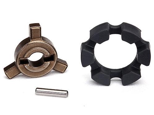 TRA7794 Traxxas X-Maxx Cush drive key/ pin/ elastomer damper
