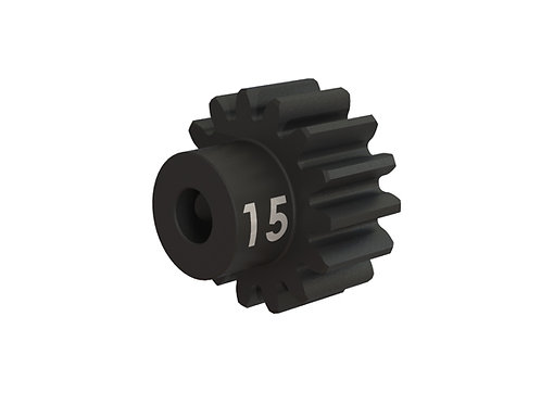 TRa3945x Traxxas 32P Hardened Steel Pinion Gear (15)