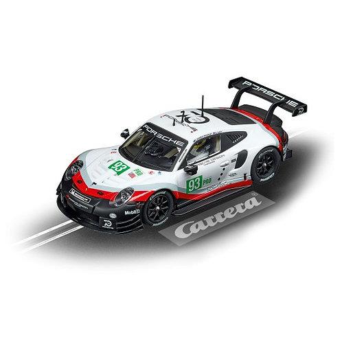 """30890 Carrera DIGITAL 132  Porsche 911 RSR """"Porsche GT Team, No.93"""""""