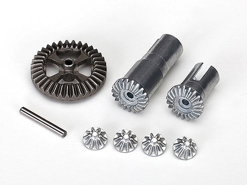 TRA7579X Traxxas LaTrax Metal Differential Assembly