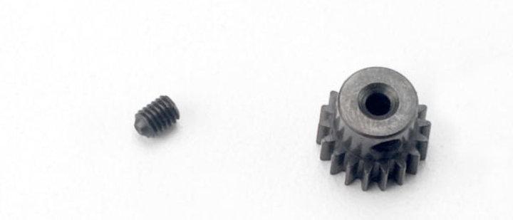 TRA7041 Traxxas 48P Pinion Gear 2.3mm Shaft (18)
