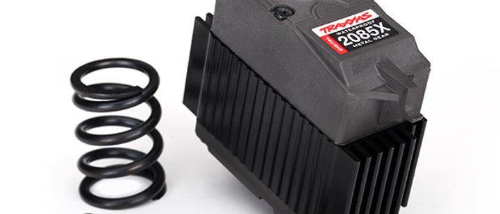 TRA2085X Traxxas Servo, digital high-torque, metal gear ball bearing waterproof/