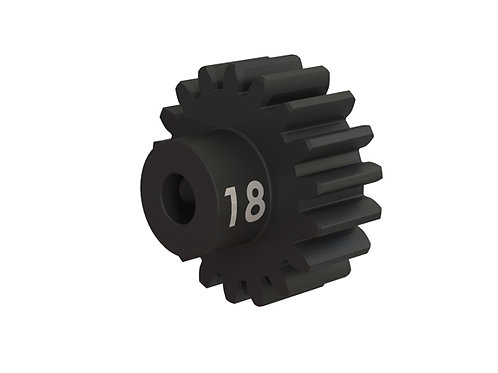 TRA3948X Traxxas 32P Hardened Steel Pinion Gear (18)