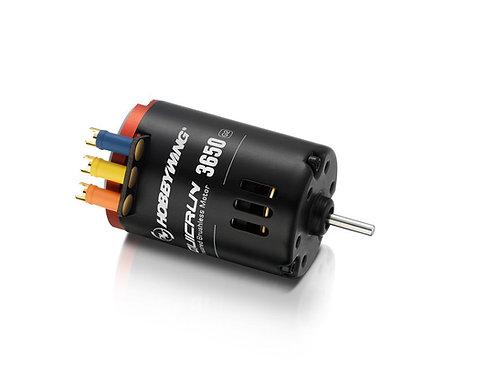 QuicRun 3650 G2 10.5T Sensored Brushless Motor (3600kv)
