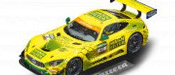 30910 Carrera 30910 Mercedes AMG GT3 MANN Filter Team HIP, No.47, Digital 132 w/