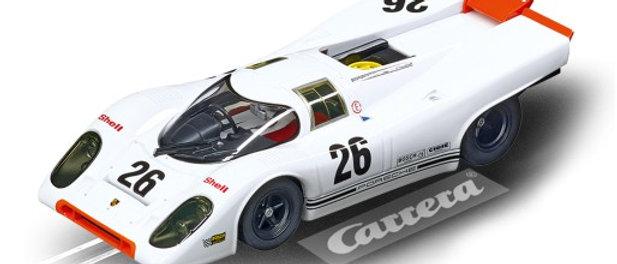"""30888 Carrera DIGITAL 132  Porsche 917K """"No.26"""""""